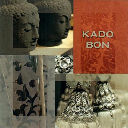kadobon Boeddha