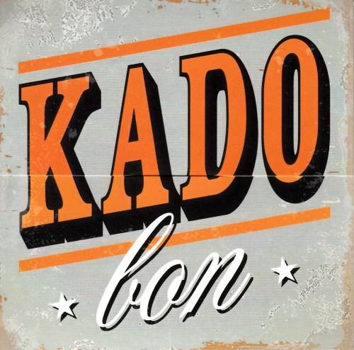 kadobon Classic Retro