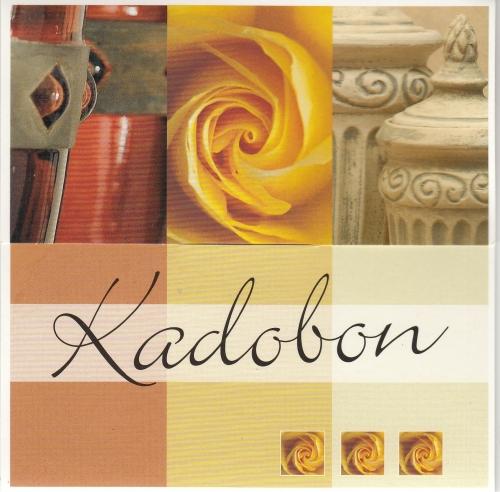 kadobon Classic rose