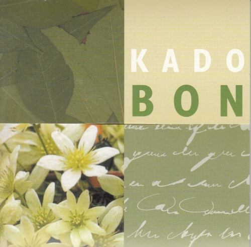 kadobon Flower