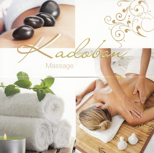 kadobon Massage vrouw