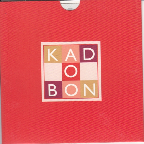 kadobon Red