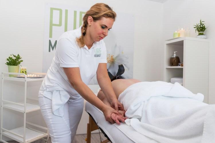 Pure Handmassage